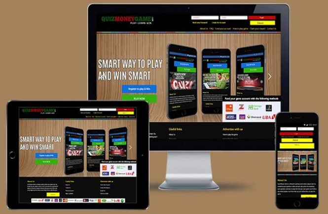 Money Side In Web Design
