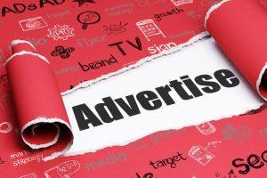Web Page Ads